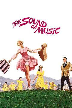 Best Music Movies of 1965 : The Sound of Music