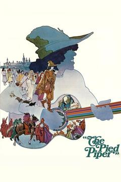 Best Fantasy Movies of 1972 : The Pied Piper