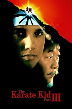 Best Family Movies of 1989 : The Karate Kid Part III