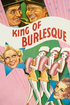 Best Music Movies of 1936 : King of Burlesque