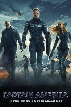 Best Action Movies of 2014 : Captain America: The Winter Soldier