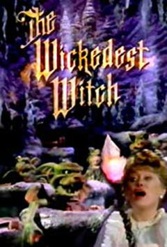 Best Fantasy Movies of 1989 : The Wickedest Witch