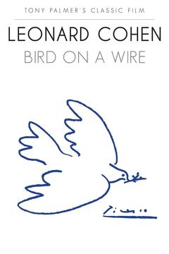 Best Music Movies of 1974 : Leonard Cohen: Bird on a Wire