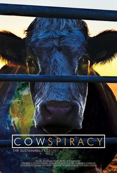 Best Documentary Movies of 2014 : Cowspiracy: The Sustainability Secret