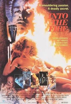 Best Horror Movies of 1988 : Into the Fire