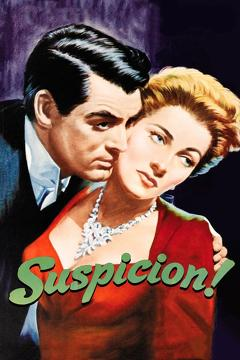 Best Mystery Movies of 1941 : Suspicion