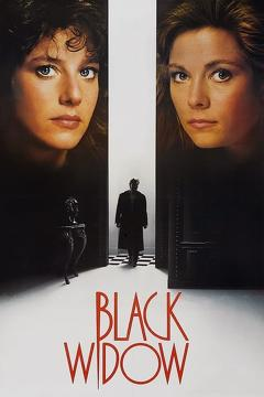 Best Mystery Movies of 1987 : Black Widow