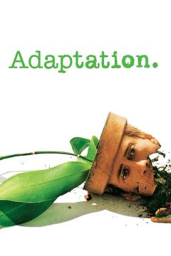 Best Comedy Movies of 2002 : Adaptation.