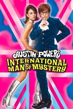 Best Science Fiction Movies of 1997 : Austin Powers: International Man of Mystery
