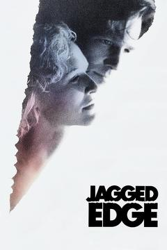 Best Mystery Movies of 1985 : Jagged Edge