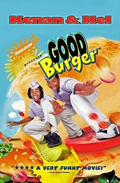 Best Family Movies of 1997 : Good Burger