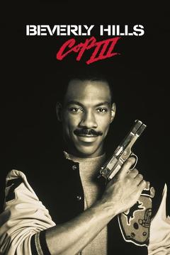 Best Action Movies of 1994 : Beverly Hills Cop III