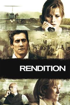 Best Thriller Movies of 2007 : Rendition