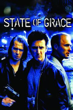 Best Thriller Movies of 1990 : State of Grace
