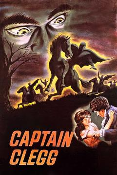 Best Crime Movies of 1962 : Captain Clegg