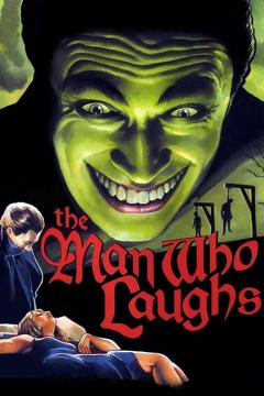 Best Movies of 1928 : The Man Who Laughs