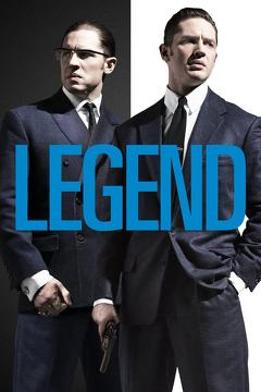 Best Crime Movies of 2015 : Legend