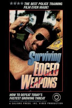 Best Documentary Movies of 1988 : Surviving Edged Weapons