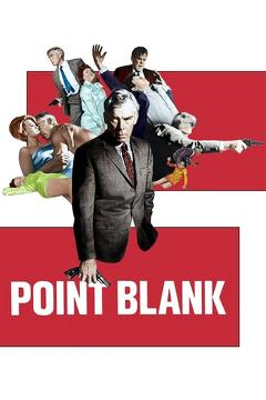Best Crime Movies of 1967 : Point Blank