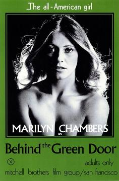 Best Mystery Movies of 1972 : Behind the Green Door