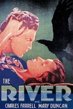 Best Romance Movies of 1929 : The River