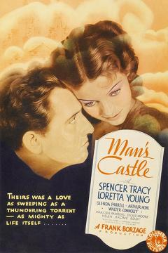 Best Drama Movies of 1933 : Man's Castle