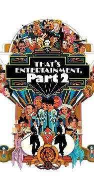 Best Documentary Movies of 1976 : That's Entertainment, Part II