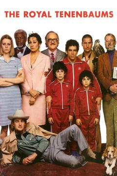 Best Drama Movies of 2001 : The Royal Tenenbaums