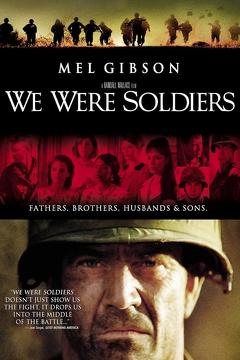 Best Action Movies of 2002 : We Were Soldiers