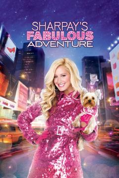 Best Music Movies of 2011 : Sharpay's Fabulous Adventure