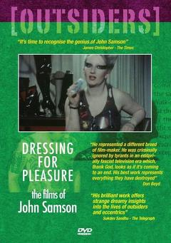 Best Documentary Movies of 1977 : Dressing for Pleasure