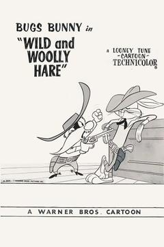 Best Animation Movies of 1959 : Wild and Woolly Hare