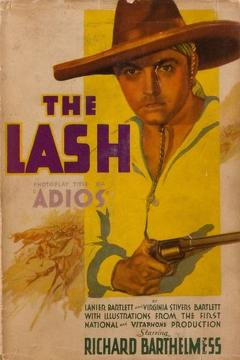 Best Western Movies of 1930 : The Lash