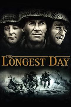 Best Drama Movies of 1962 : The Longest Day
