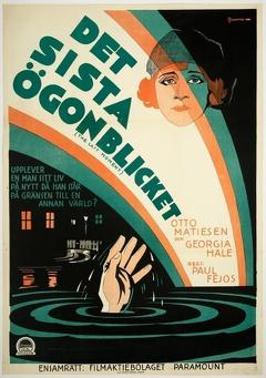 Best Drama Movies of 1928 : The Last Moment