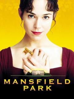 Best Romance Movies of 1999 : Mansfield Park