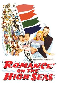 Best Music Movies of 1948 : Romance on the High Seas