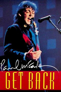 Best Documentary Movies of 1991 : Paul McCartney: Paul McCartney's Get Back