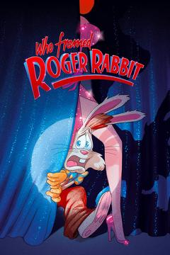 Best Animation Movies of 1988 : Who Framed Roger Rabbit