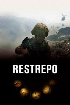 Best Documentary Movies of 2010 : Restrepo