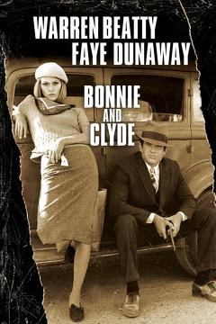 Best Drama Movies of 1967 : Bonnie and Clyde