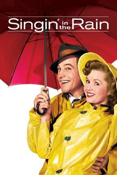 Best Romance Movies of 1952 : Singin' in the Rain
