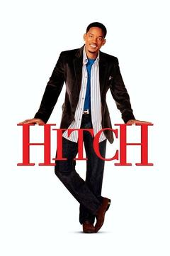 Best Romance Movies of 2005 : Hitch