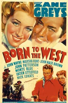 Best Western Movies of 1937 : Born to the West