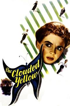 Best Mystery Movies of 1950 : The Clouded Yellow