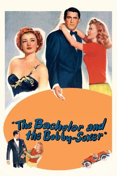 Best Romance Movies of 1947 : The Bachelor and the Bobby-Soxer