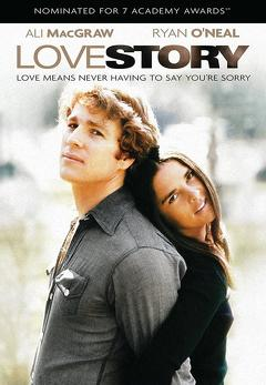 Best Drama Movies of 1970 : Love Story