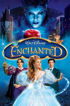 Best Romance Movies of 2007 : Enchanted