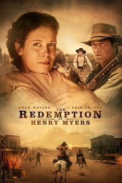 Best Western Movies of 2014 : The Redemption of Henry Myers