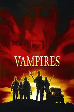 Best Horror Movies of 1998 : Vampires